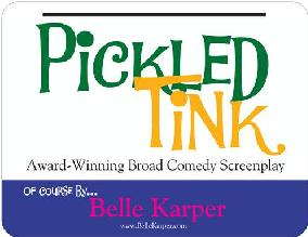 Pickled Tink!