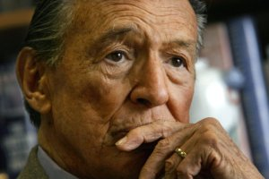 Mike Wallace... dead at 93, CBS News...