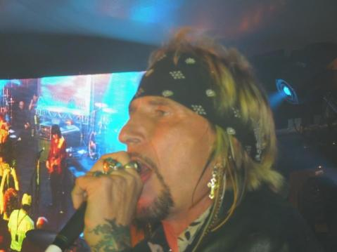 Jack Russell of Great White