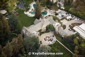 The One and Only Playboy Mansion!